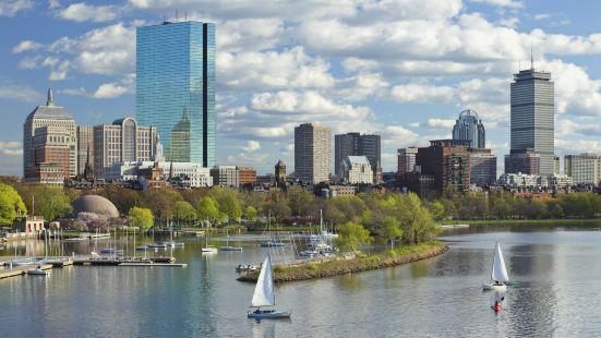 波士頓文華東方酒店