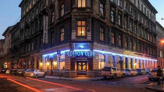 Cotton House Hotel Budapest