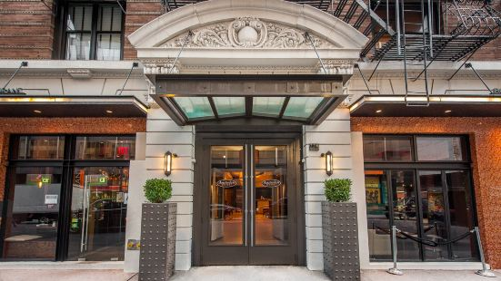 Amsterdam Court Hotel New York