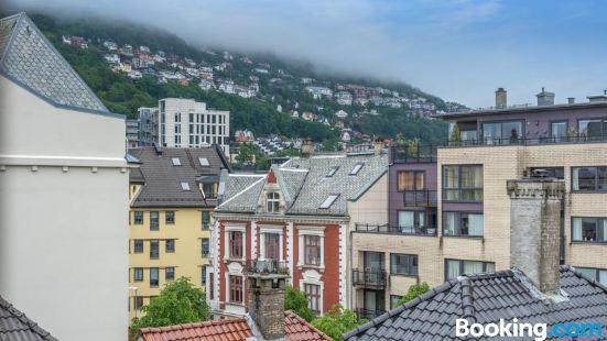 Fosswinckel Apartments