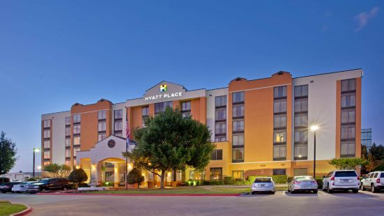 Hyatt Place-Dallas/Arlington