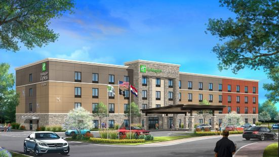 Holiday Inn Express & Suites - St. Louis South - I-55