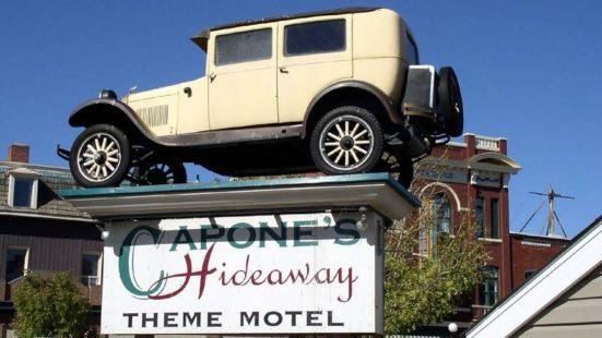 卡波恩度假汽車旅館