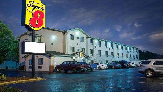 斯普林斯速8酒店