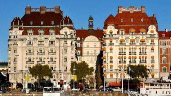 Hotel Esplanade; Sure Hotel Collection by Best Western