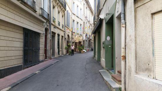 Ida Chambres d'Hôtes Montpellier