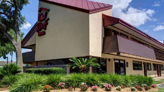 Red Roof Inn Pensacola - I-10 at Davis Highway