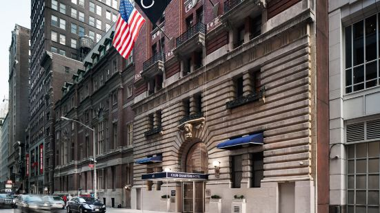 Club Quarters Hotel Midtown - Times Square