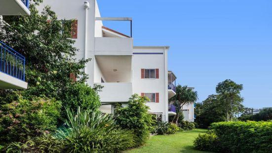 Rimini Holiday Apartments
