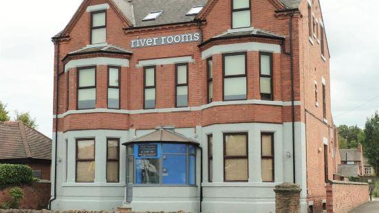 River Rooms Nottingham