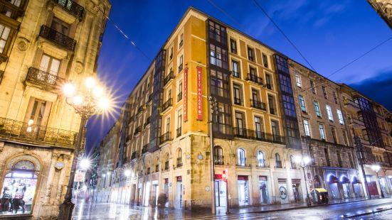 畢爾巴鄂高科技酒店