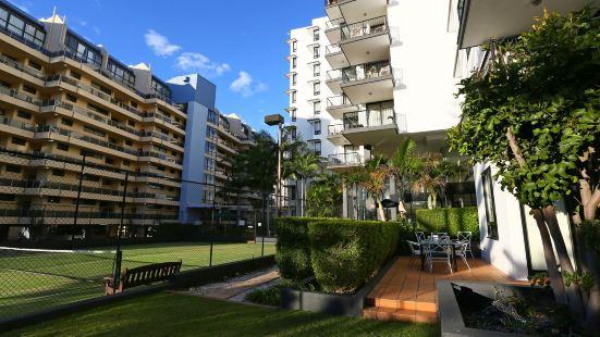 Neptune Resort  Gold Coast