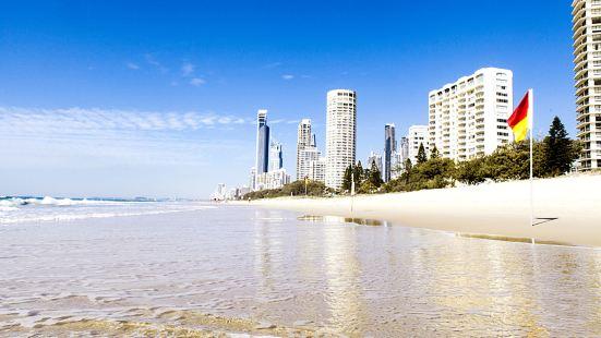 Seacrest Apartments Gold Coast