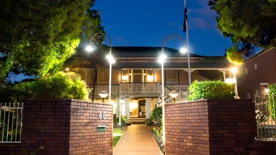 Aabon Holiday Apartments & Motel Brisbane