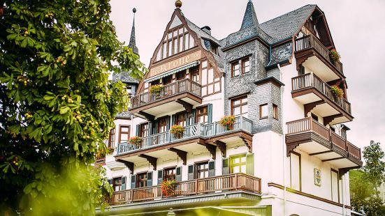 阿斯曼斯豪森酒店