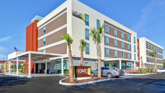 Home2 Suites by Hilton Tampa USF Near Busch Gardens