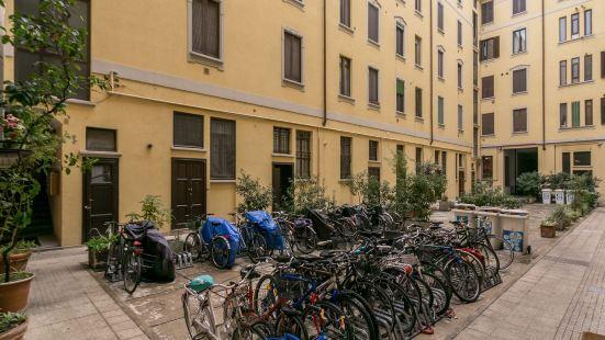 羅馬記憶 - 羅馬門公寓