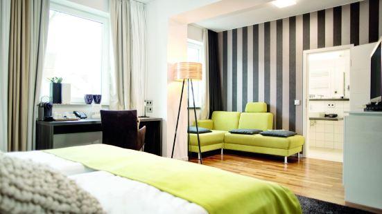 博塞城市酒店