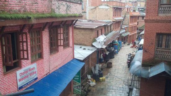Changu Newa Homestay