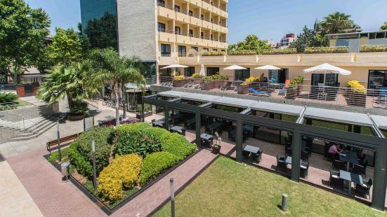 艾斯拉馬略卡酒店&温泉