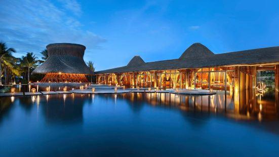 Luxury Pool Villa Naman Resort