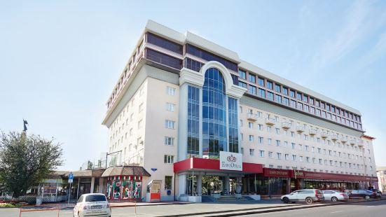 斯塔夫羅波爾歐洲酒店
