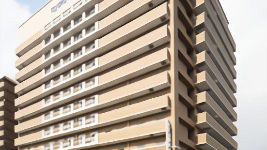 大阪阿倍野天王寺東橫 Inn 酒店