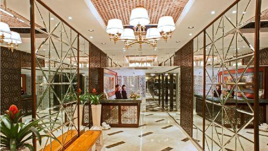 Classy Holiday Hotel & Spa
