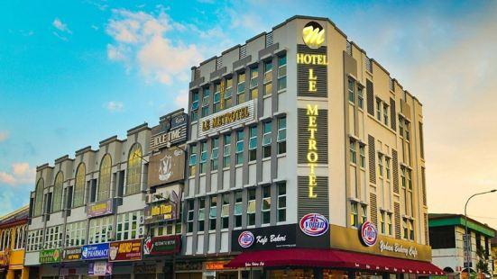 美都市酒店