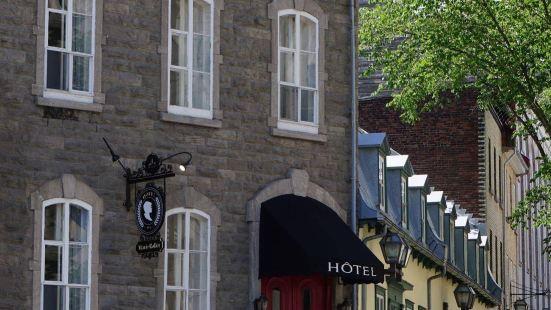 瑪麗 - 羅列特酒店
