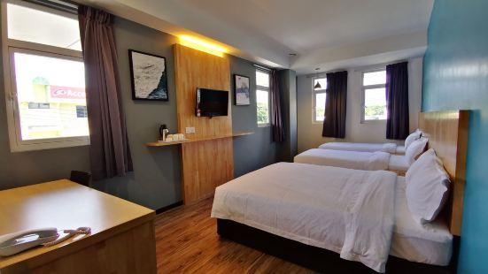 3-Plus Hotel Inanam