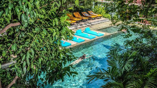 伊奧坎博村旅館