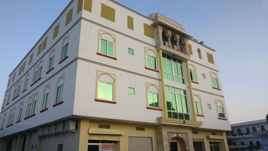 OYO 26857 Ps 皇家古蹟酒店