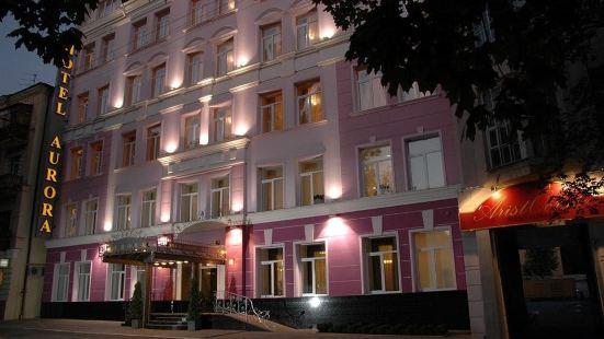 極光精品酒店