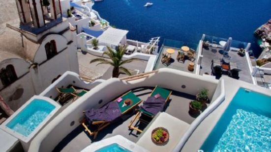 Aperto Suites - Adults Only -