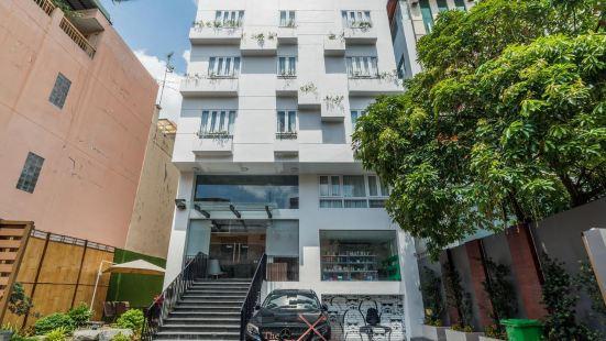 The Como Vo Thi Sau - Luxury Apartment