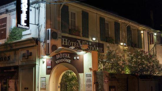 文多姆酒店