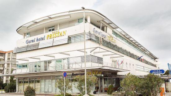 Garni Hotel Pristan