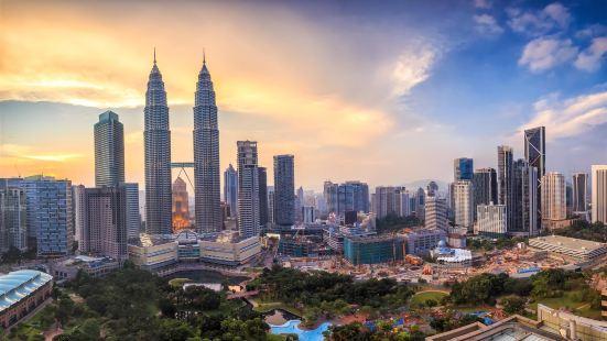Max Star Hotel (Backpackers) Kuala Lumpur