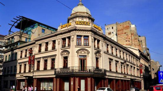 卡薩卡普薩酒店