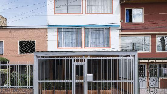 Casa Bogotana