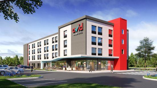 Avid Hotels Oklahoma City - Yukon