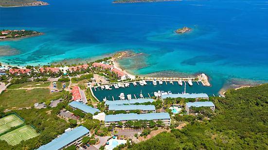 安的列斯羣島度假村 - 藍寶石鄉村度假酒店