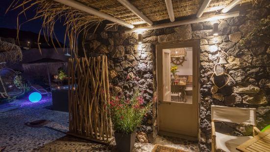 巖石別墅 - 複合式酒店