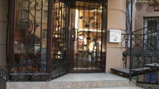 歐德蘭納公寓酒店