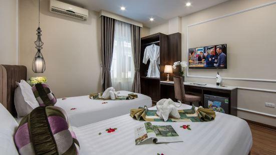 7s Splendid Pearlight Hanoi Hotel