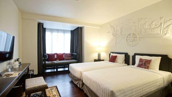瑪卡夏瓦酒店