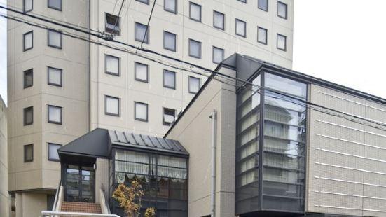 京都小舍旅館