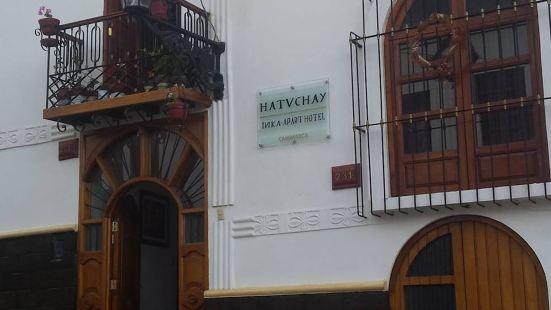 Hatuchay Inka Apart Hotel