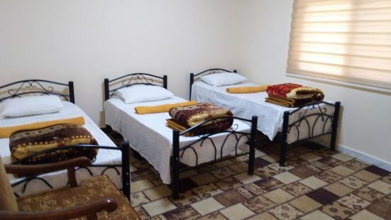 Majido hostel